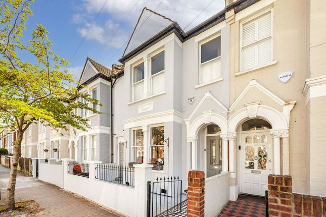 Thumbnail Property to rent in Strathville Road, London