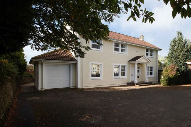 Thumbnail Property for sale in Back Yetts, Thornhill, Stirling