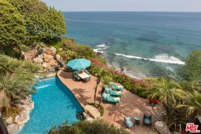 Thumbnail Property for sale in 6962 Wildlife Rd, Malibu, Ca, 90265
