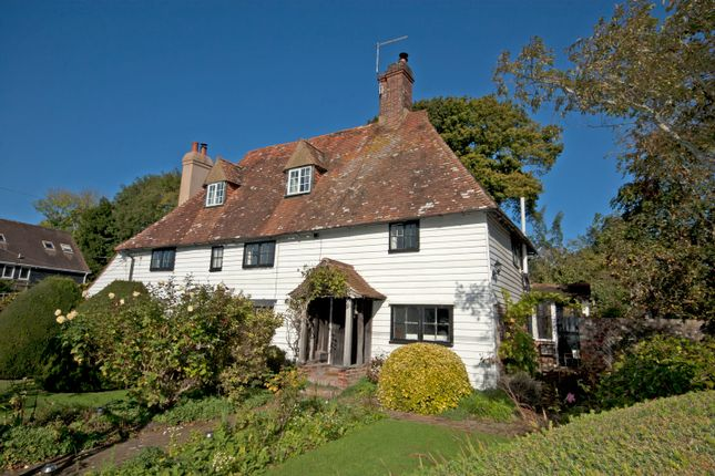 Thumbnail Country house to rent in Lossenham Lane, Newenden