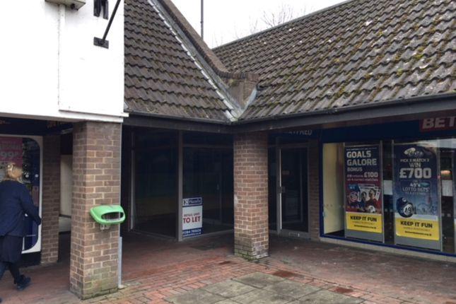 Thumbnail Retail premises to let in 21 Market Place, Mildenhall