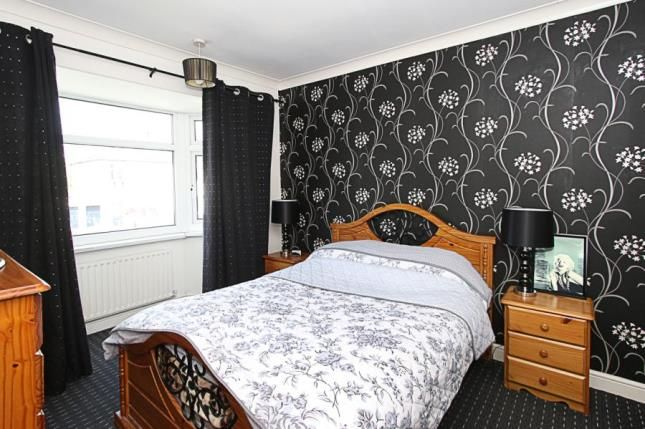 Master Bedroom 2 of Seagrave Crescent, Sheffield, South Yorkshire S12