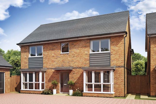 Detached house for sale in Cadet Drive, Shirley, Solihull