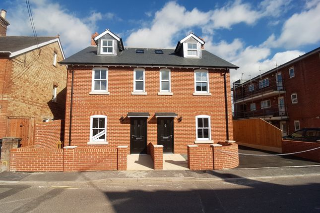 Thumbnail Flat for sale in St Martins Lane, Wareham