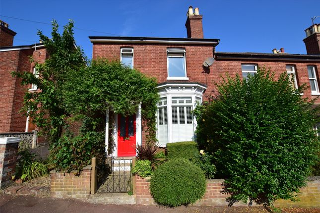 Thumbnail Property for sale in Silverdale Road, Tunbridge Wells, Kent
