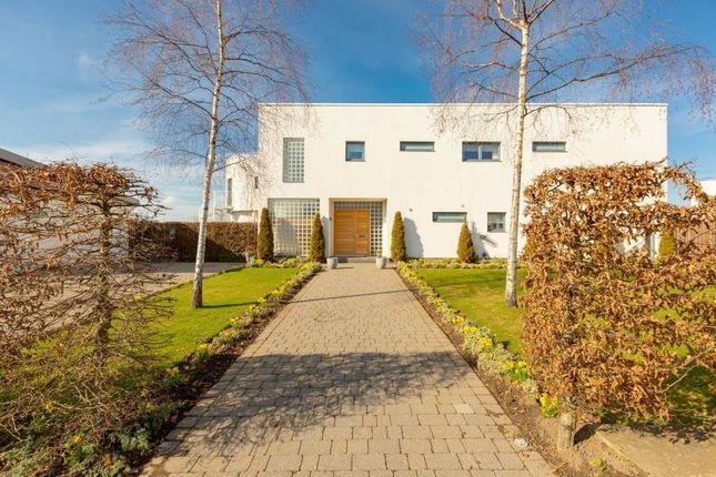 Thumbnail Detached house for sale in 9 Castle Gogar Rigg, Edinburgh