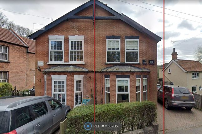 Thumbnail Semi-detached house to rent in Beccles Road, Fritton, Great Yarmouth