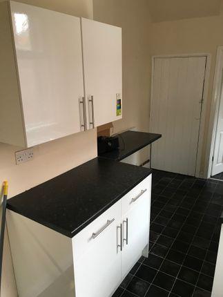 Kitchen of Salmon Street, South Shields NE33