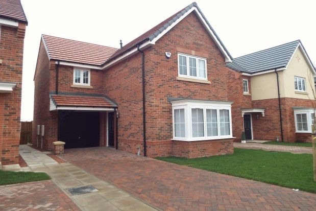 Thumbnail Detached house to rent in Albion Close, Houghton Le Spring