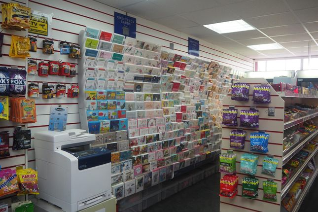 Thumbnail Retail premises for sale in Post Offices YO24, Woodthorpe, North Yorkshire