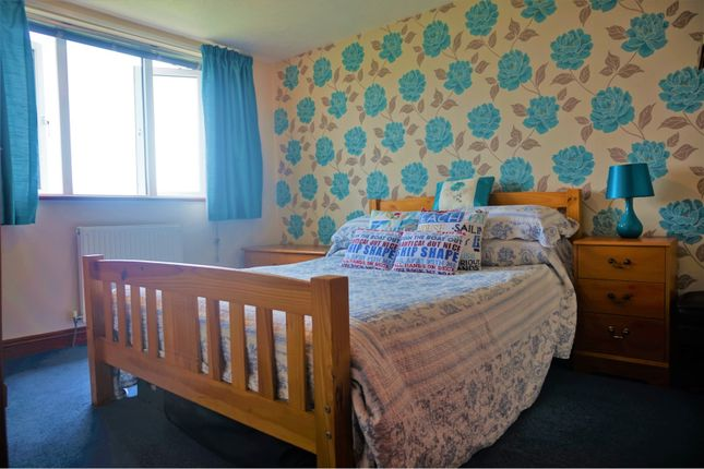 Bedroom Two of Treglyn Close, Penzance TR18