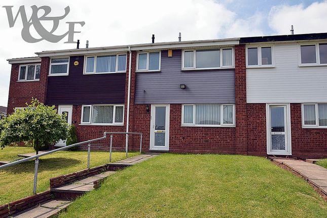 Thumbnail Terraced house for sale in North Park Road, Brookvale Village, Birmingham