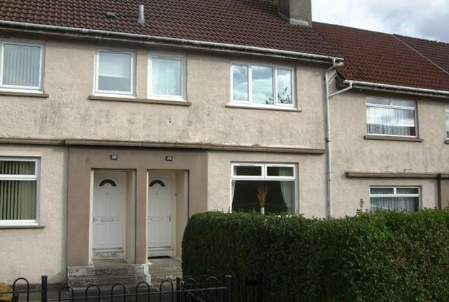 Thumbnail Terraced house to rent in Peden Avenue, Dalry