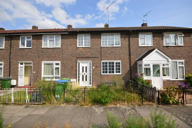 Thumbnail Property to rent in Mottisfont Road, London