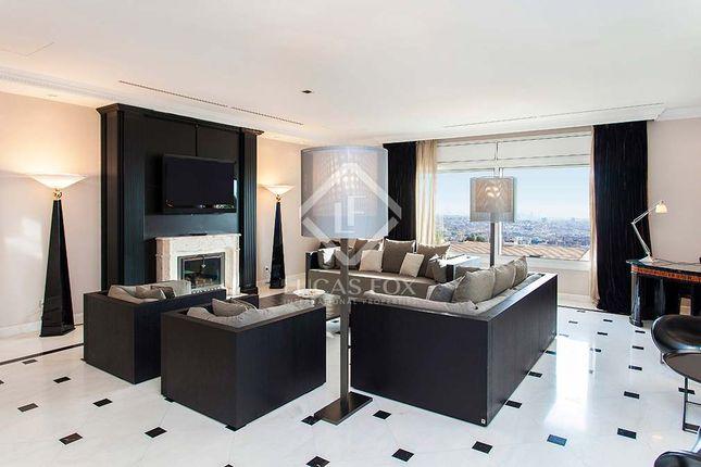 Thumbnail Villa for sale in Spain, Barcelona, Barcelona City, Zona Alta (Uptown), Pedralbes, Bcn5702