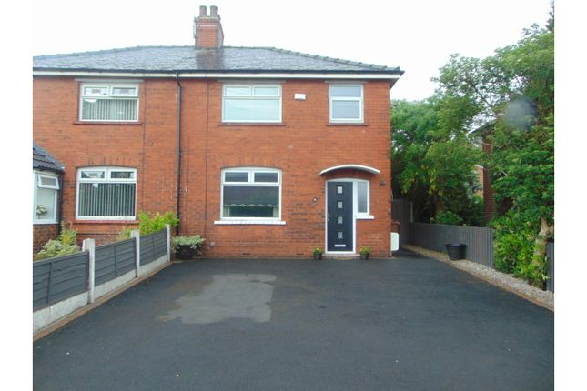 3 bed semi-detached house for sale in Park View, Oldham