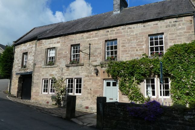 Thumbnail Detached house for sale in West Bank, Winster, Matlock