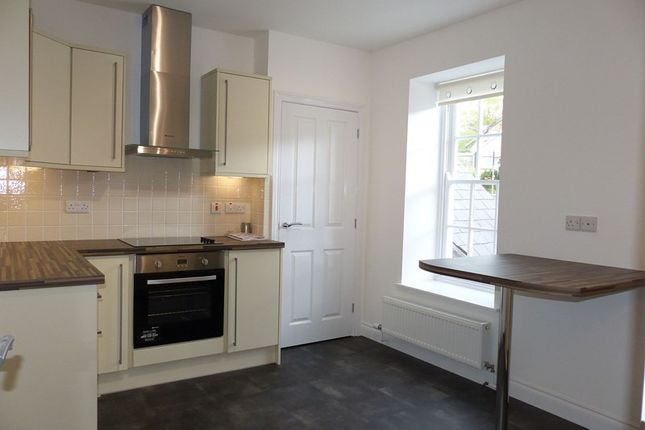 Thumbnail Flat to rent in The Struet, Brecon