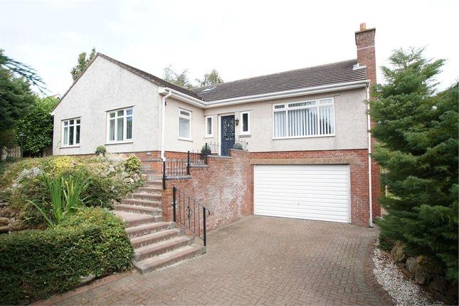 Thumbnail Detached bungalow for sale in Crofton Park, Nr Thursby, Carlisle, Cumbria