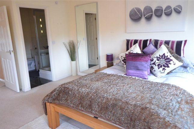 Master Bedroom of Mill Road, Basingstoke, Hampshire RG24