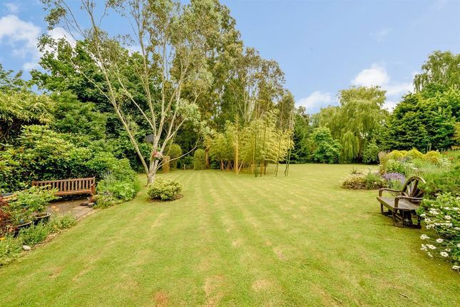 Thumbnail Detached house for sale in Bethersden Road, Smarden, Kent