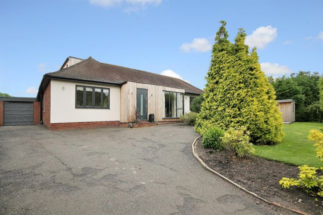 Thumbnail Detached house for sale in Main Road, Cutthorpe, Chesterfield