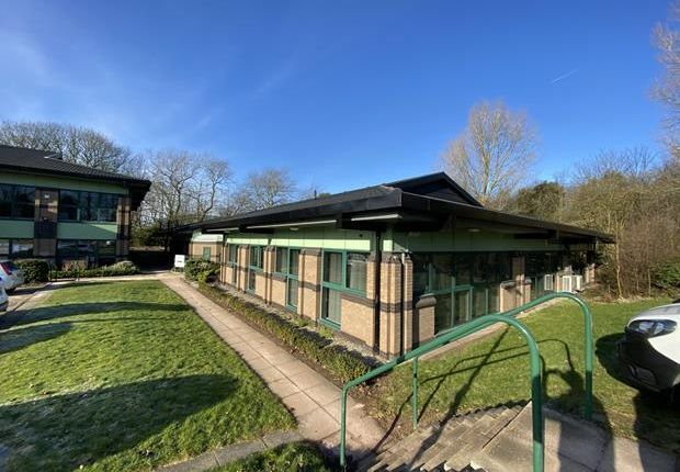 Thumbnail Office to let in 11, Howard Court, Manor Park, Runcorn