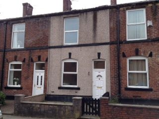 Thumbnail Terraced house for sale in Laurel Street, Bury
