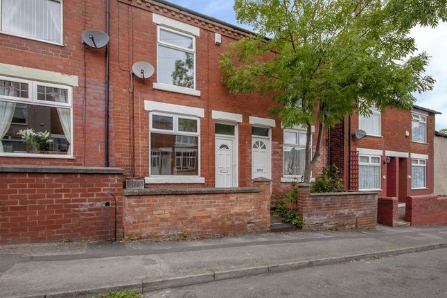 Thumbnail Terraced house for sale in Mount Street, Mansfield