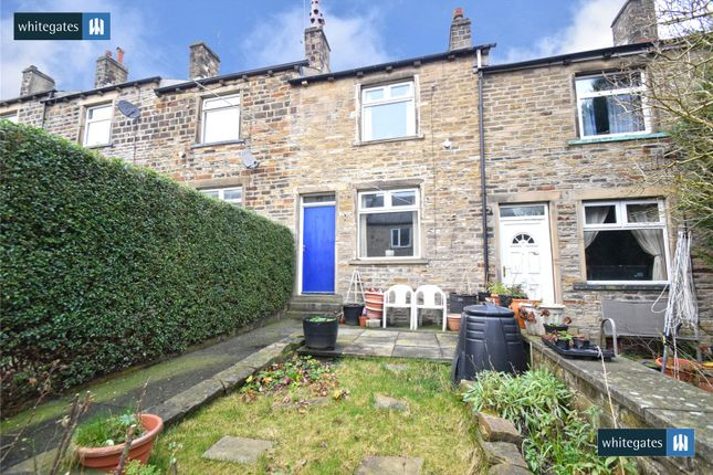 Garden 1 of Caister Grove, Keighley, West Yorkshire BD21