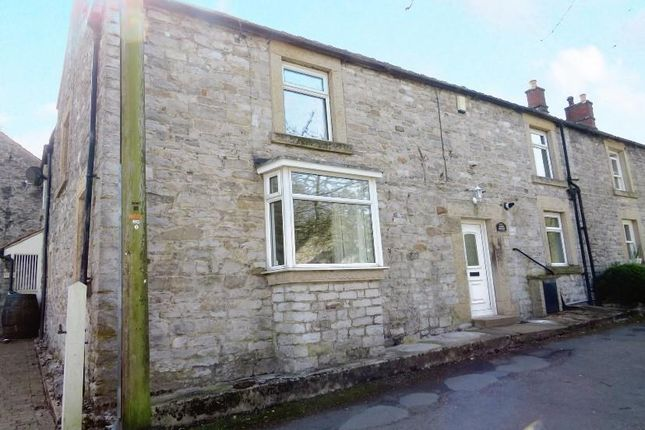 Thumbnail 3 bed semi-detached house to rent in Main Street, Great Longstone, Bakewell