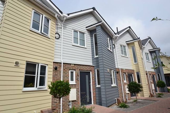 Thumbnail Mews house to rent in Fitzmaurice Avenue, Eastbourne