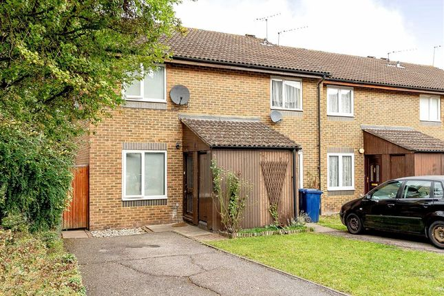 Thumbnail Property for sale in Abbeyfields Close, London