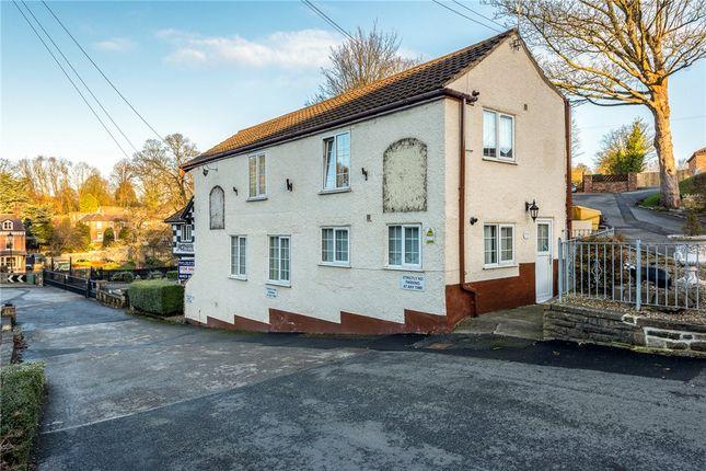 Thumbnail Property for sale in Harrogate Road, Knaresborough, North Yorkshire