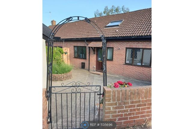 Thumbnail Room to rent in Grange Cottages, Rockbeare Exeter