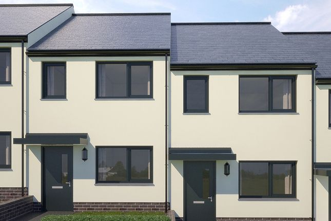 Thumbnail Semi-detached house for sale in The Constable, Plantation Way, Torquay, Devon