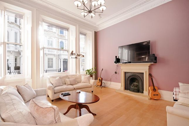 Thumbnail Flat for sale in Cornwall Gardens, South Kensington