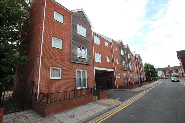 Thumbnail Flat for sale in Willingham Court, Willingham Street