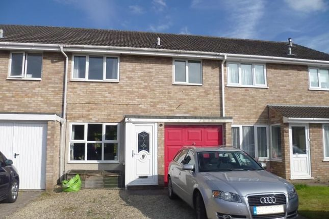 Thumbnail Property to rent in Brookfield Walk, Clevedon