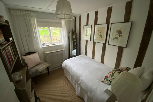 Bedroom 3 of St. James Street, Shaftesbury, Dorset SP7