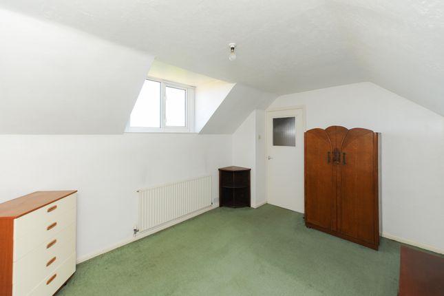 Bedroom1 of Longedge Lane, Wingerworth, Chesterfield S42
