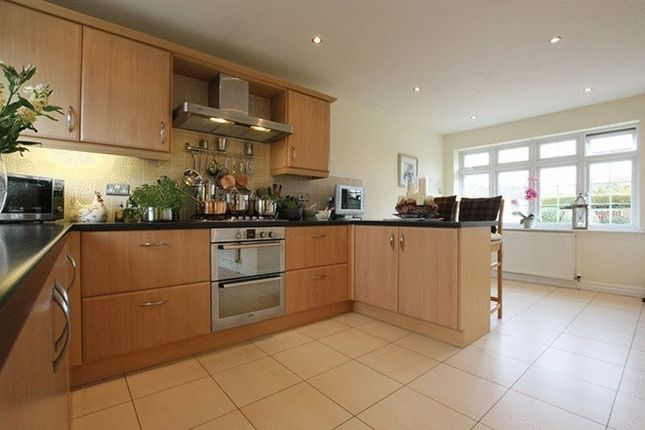 Kitchen of Sycamore Rise, Greasby, Wirral CH49