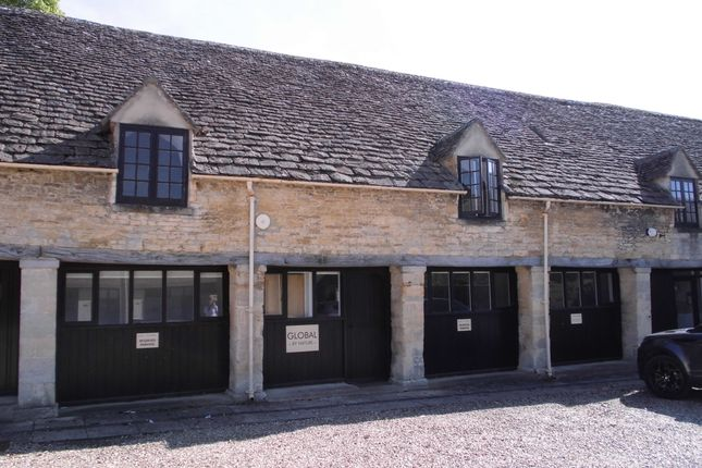 Office to let in Barnsley Park Estate, Barnsley, Cirencester