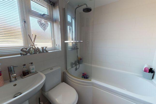 Bathroom of Waterside Way, Westfield, Radstock BA3