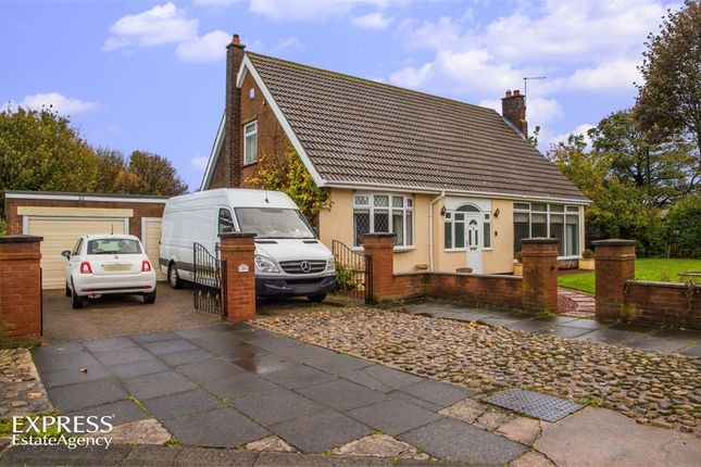 Thumbnail Detached house for sale in The Demesne, Ashington, Northumberland