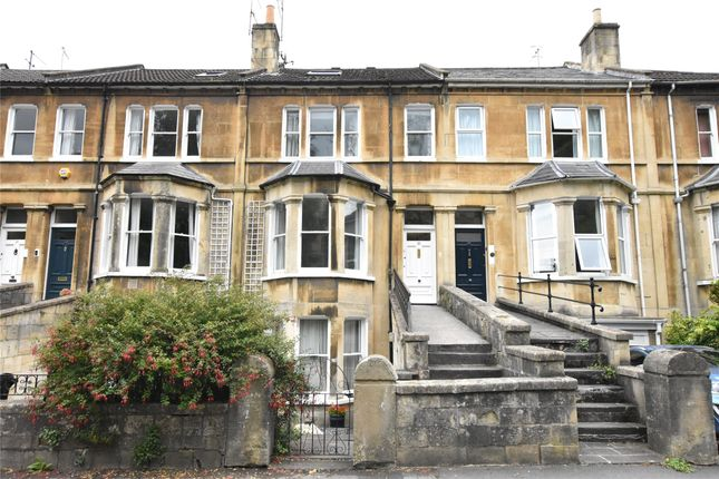 Thumbnail Terraced house for sale in Prior Park Road, Widcombe, Bath