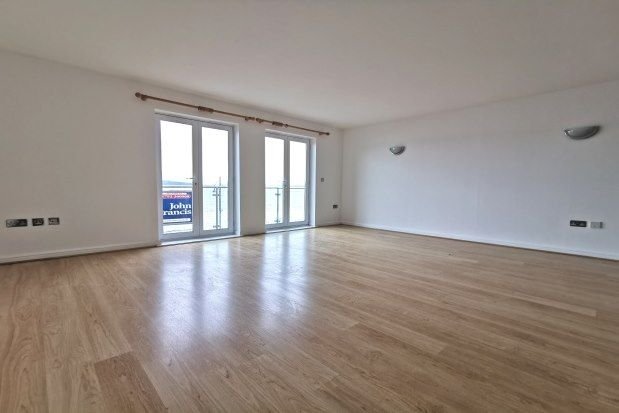 Thumbnail Flat to rent in Mumbles Road, Swansea