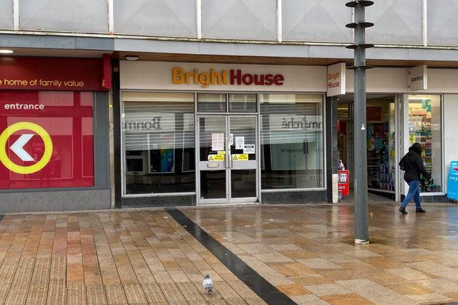 Thumbnail Retail premises to let in 7 Stafford Street, Hanley, Stoke-On-Trent, Staffordshire