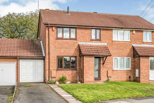 Thumbnail Semi-detached house for sale in Stonehouse Lane, Quinton, Birmingham, West Midlands