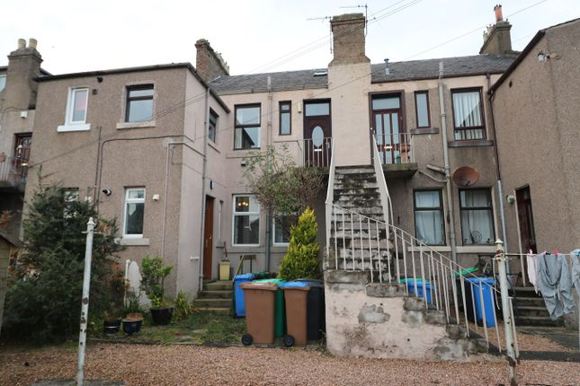 Thumbnail Flat for sale in Station Place, Buckhaven, Leven